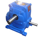 Adaptable Worm Gearbox