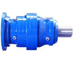 Flange Mounted Planetary Gear Box