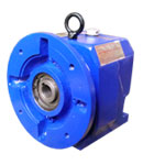 AM Series Inline Helical Gear Box