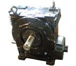 NU-Series Worm Gearbox