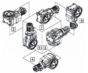 flange-mounted-units